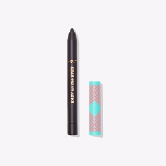 Tarte Sugar Rush Travel-Size Easy On The Eyes Clay Liner Black