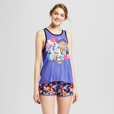 Nintendo Women's Tank & Shorts Pajamas Set