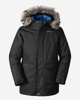 Eddie Bauer Boys' Superior Down Parka