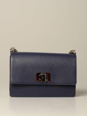 Furla Crossbody Bags Small Leather Bag