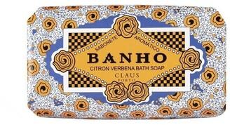 Claus Porto Banho Soap Bar