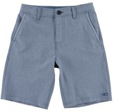 O'Neill 'Hyperfreak - Locked Stripe' Hybrid Shorts (Toddler Boys & Little Boys)