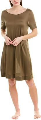 Hanro Gown