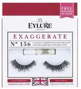 Eylure Naturalites Natural Texture False Eyelashes - 156