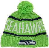 '47 Seattle Seahawks Carnegie Knit Hat