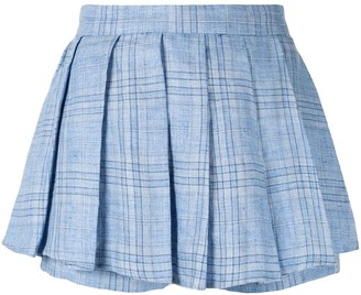Maggie Marilyn Say You'll Never Let Me Go skort