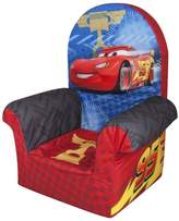 Spin Master Toys Disney / Pixar Cars Marshmallow High Back Kids Chair by Spin Master
