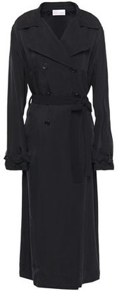 RED Valentino Twill Trench Coat