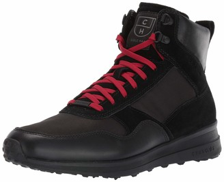 Cole Haan Men's Grandpro Hiker Wr Fashion Boot