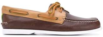 Sperry lace-up boat shoes