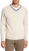 Rodd & Gunn Men's Danum Hill Wool Sweater
