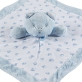 Ralph Lauren Blue Plush Bear Comforter