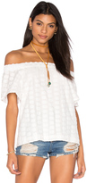 1 STATE Off Shoulder Blouse