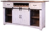 Coralie Wooden Bar Cabinet Gracie Oaks