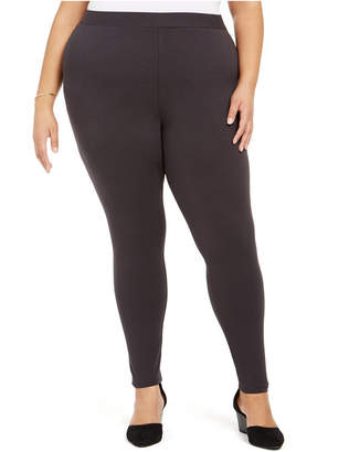 Style&Co. Style & Co Plus Size Leggings