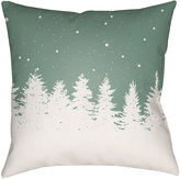 Surya Trees Pillow