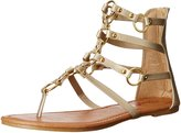 Penny Loves Kenny Women's Matrix Gladiator Sandal