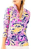 Lilly Pulitzer Skipper Printed Popover Sweater