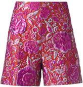 Ermanno Scervino jacquard shorts