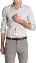 BOSS Rod Check Slim Fit Shirt