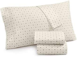 Lucky Brand Ikat Dot Sheet Set
