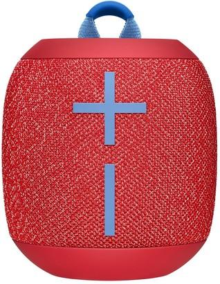 Ultimate Ears Wonderboom 2 Bluetooth Speaker - Red