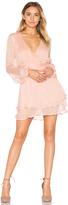 Free People Daliah Mini Dress
