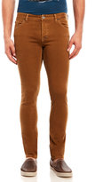 Just Cavalli Button Fly Jeans