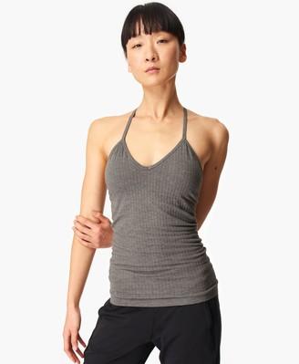 Sweaty Betty Mindful Seamless Bamboo Yoga Tank