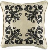 """Croscill Napoleon 16"""" Square Decorative Pillow"""