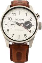 Nixon Wrist watches - Item 58031751