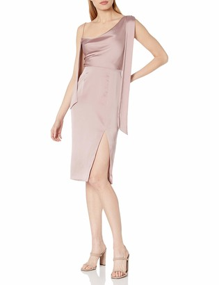 Finders Keepers findersKEEPERS Women's Aspects Midi Dress