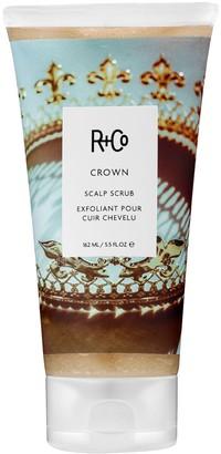 R+CO 162ml Crown Scalp Scrub