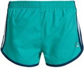 RBX Active Running Shorts - Built-In Briefs (For Big Girls)