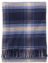 Pendleton Ombre Plaid Throw