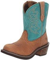 Ariat Women's Charlotte Western Cowboy Boot