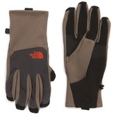 The North Face Men's 'Canyonwall' Etip Gloves