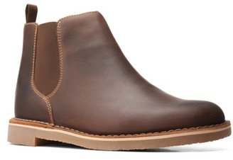 Clarks Buschare Chelsea Boot