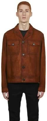 Prada Button-Up Jacket