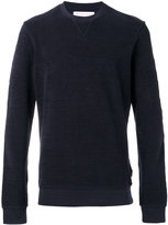 Orlebar Brown towelling sweatshirt - men - Cotton - M