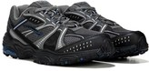 L.A. Gear Men's Trek Memory Foam X-Wide Trail Running Shoe