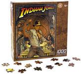 Disney Indiana Jones Puzzle