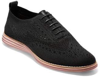 Cole Haan Wingtip Oxford Sneaker