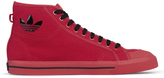 Adidas By Raf Simons Raf Simons Spirit High