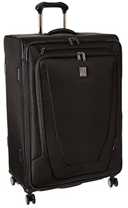 Travelpro Crew 11 - 29 Expandable Spinner Suiter (Black) Suiter Luggage
