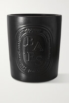 Diptyque Baies Indoor & Outdoor Scented Candle, 1500g - Black