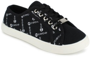 Bebe Women's Denya Logo Sneakers Women's Shoes