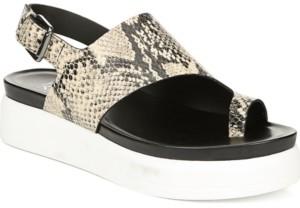 Franco Sarto Kinkaid City Sandals Women's Shoes