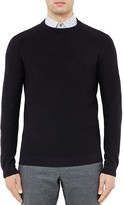 Ted Baker Monroe Textured Sweater