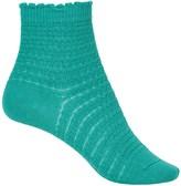BearPaw Roll-Top Ankle Socks (For Women)